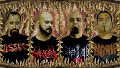 Photo of [VIDEOS] BIZARRE (ESP) «Fleshless» (Lyric Video)
