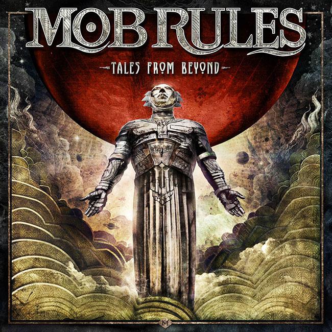 mob rules - cd