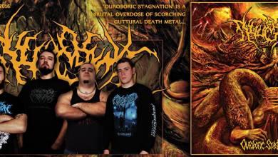 Photo of [NOTICIAS] NEUROGENIC editarán «Ouroboric Stagnation» el 2 de septiembre a través de Comatose Music
