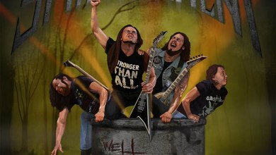 Photo of [CRÍTICAS] SAINTORMENT (LTV) «Well of sins» CD 2015 (Autoeditado)