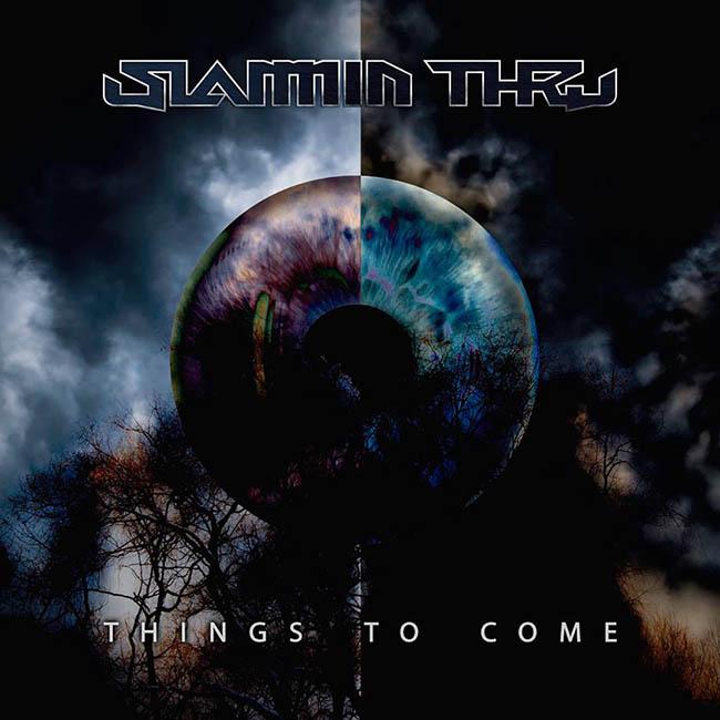 slammin thru - things - web