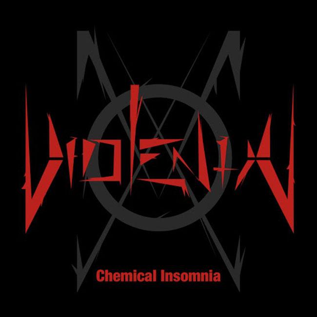 violent x cd