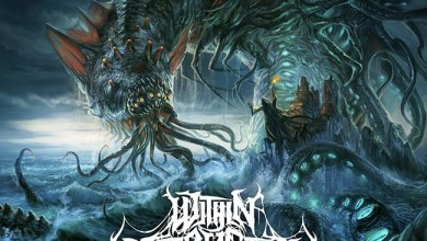 """Photo of [CRÍTICAS] WITHIN DESTRUCTION (SVN) """"Void"""" CD 2016 (Rising Nemesis Records)"""