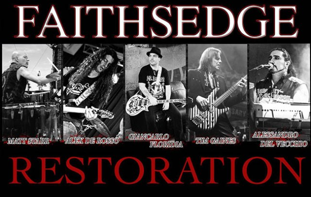 FAITHSEDGE - resto - pict