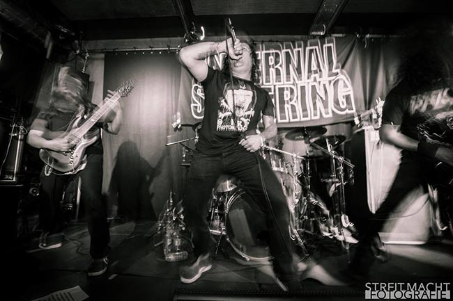 Internal suffering - cyclone - pict