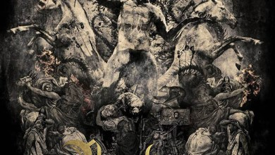 Photo of [CRÍTICAS] NOCTEM (ESP) «Haeresis» CD 2016 (Art Gates Records / Prosthetic Records)