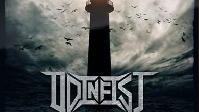 Photo of [CRÍTICAS] ODINFIST (CAN) «The old lighthouse» CD 2016 (Autoeditado)