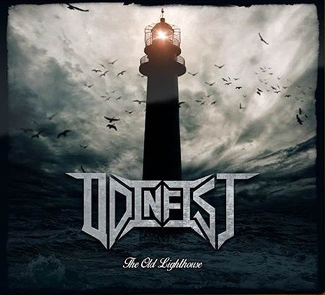 Odinfist - The Old Lighthouse - web