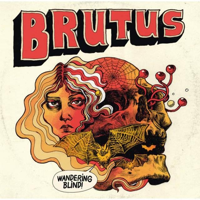brutus - wandering - web