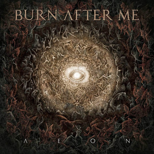 burn after me - aeon - web