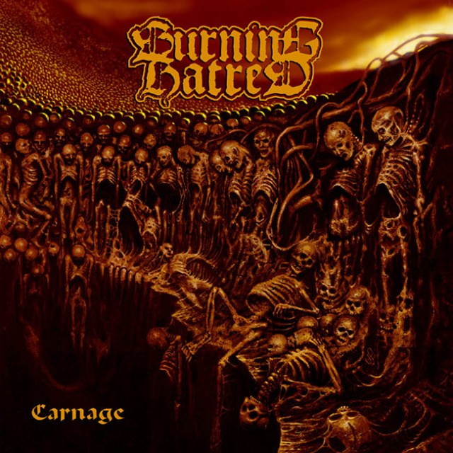 burning hatred - carnage - web