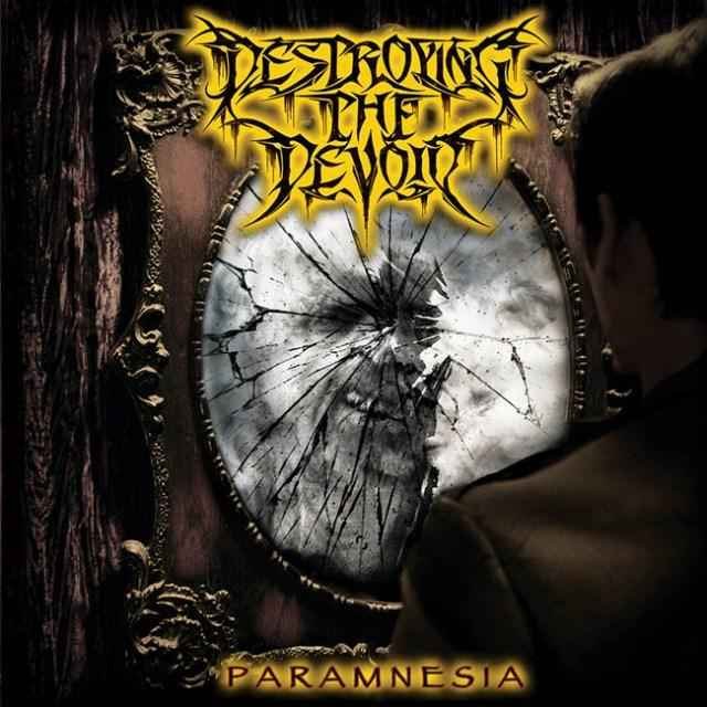 destroying the devoid - paramnesia - web