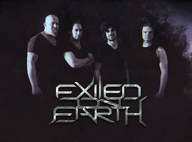 exiled on earth - foces - pict