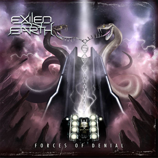 exiled on earth - foces - web