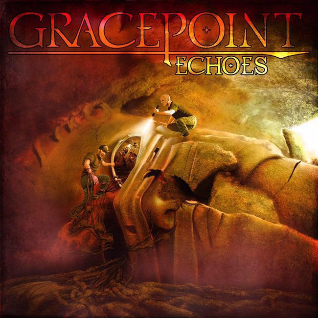 gracepoint  cd