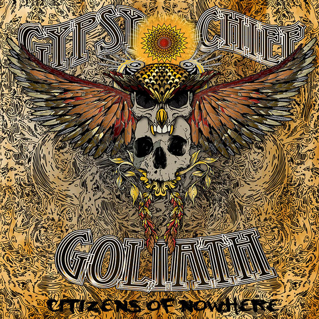gypsy chief - citizens - web