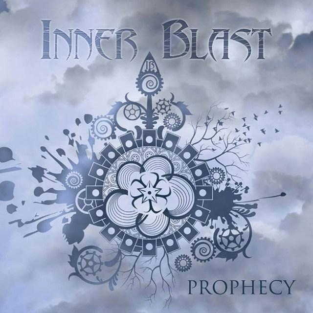 inner blast cd