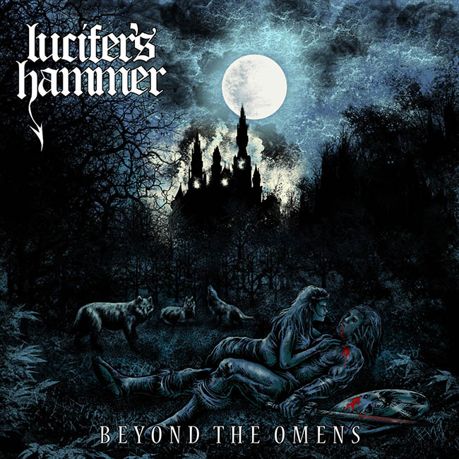 lucifers hammer - beyond - web