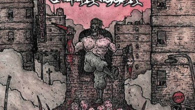 """Photo of [CRÍTICAS] NUCLEAR AGGRESSOR (ITA) """"Slow dismemberment"""" CD 2016 (Punishment 18 records)"""