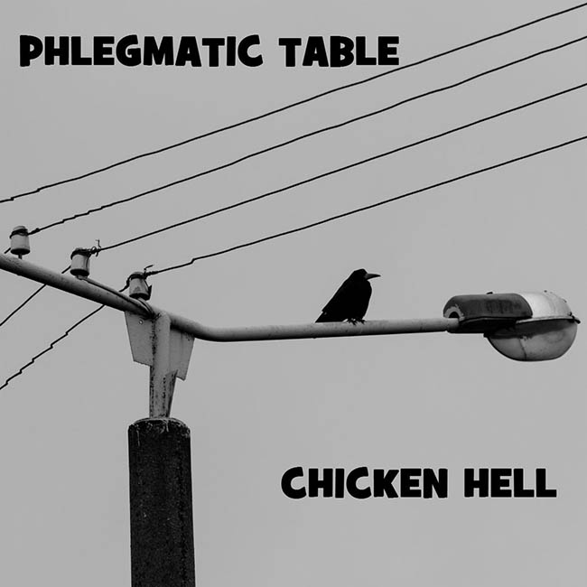 phlegmatic table - chicken - web