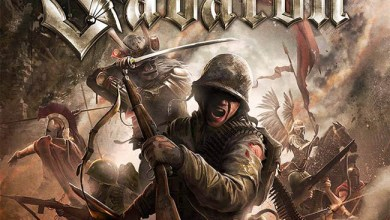 """Photo of [CRÍTICAS] SABATON (SWE) """"The last stand"""" CD 2016 (Nuclear blast records)"""