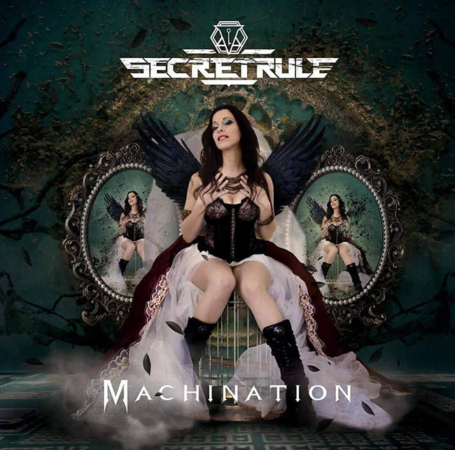 secret rule - machination - web