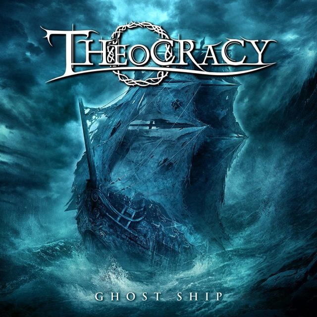 theocracy cd