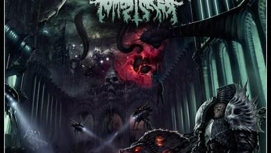 Photo of [CRÍTICAS] TOMBSTALKER (USA) «Black Crusades» CD 2016 (Shadow kingdoms records)