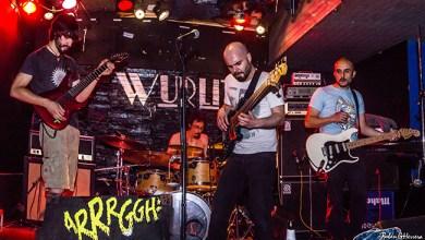 Photo of [ENTREVISTAS] AARRRGGH!!! (ESP)