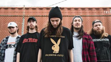 Photo of [ENTREVISTAS] KNOCKED LOOSE (USA) – Entrevista con Bryan Garris