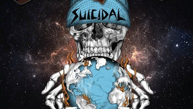 Photo of [CRÍTICAS] SUICIDAL TENDENCIES (USA) «World gone mad» CD 2016 (Suicidal Records)