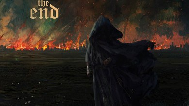 Photo of [CRÍTICAS] DESERT NEAR THE END (GRC) «Theater of war» CD 2016 (Total Metal Records)