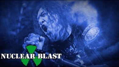 Photo of [VIDEOS] TESTAMENT (USA) «Brotherhood of the snake» (Lyric Video)