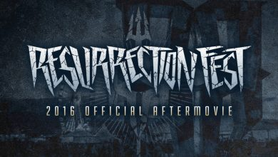 Photo of [GIRAS Y CONCIERTOS] Fechas para el Resurrection Fest 2017 y after movie oficial (Resurrection Fest)