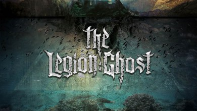 Photo of [CRÍTICAS] THE LEGION:GHOST (DEU) «…Two for eternity» CD 2016 (Noizgate Records)