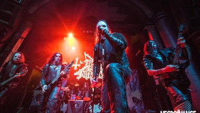 Photo of [LIVE SHOTS] DARK FUNERAL + KRISIUN – Sala Arena, 21.10.2016 Madrid (Madness Live!)