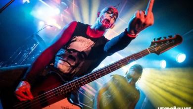 Photo of [CRÓNICAS LIVE] AQUELARRE METALROCK FEST 4 – Sala Garaje Beat Club, 8.10.2016 Murcia (Andy Management)