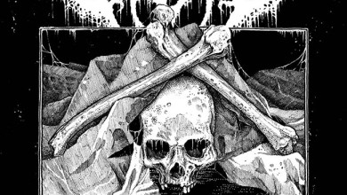 """Photo of [CRÍTICAS] FETID ZOMBIE (USA) """"Epicedia"""" CD EP 2016 (Trascending obscurity records)"""