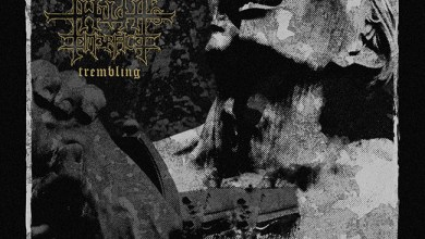 Photo of [CRÍTICAS] IN TWILIGHT'S EMBRACE (POL) «Trembling» CD EP 2016 (Arachnophobia Records)