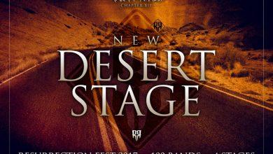 Photo of [NOTICIAS] El RESURRECTION FEST contará con 100 bandas y un nuevo escenario: El Desert Stage