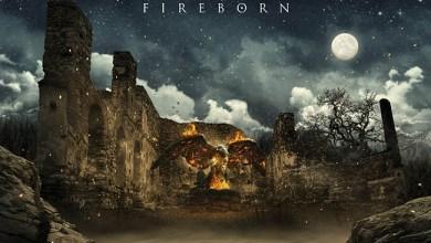 Photo of [CRÍTICAS] CRIMSON FIRE (GRC) «Fireborn» CD 2016 (Pitchblack Records)