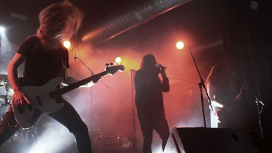 Photo of [CRÓNICAS LIVE] KATATONIA + VOLA + AGENT FRESCO – Sala Custom, 13.10.2016 Sevilla (Madness Live!)