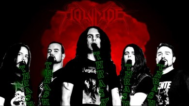 Photo of [VIDEOS] HOLYCIDE (ESP) «Annihilate…then ask!» (Lyric Video)