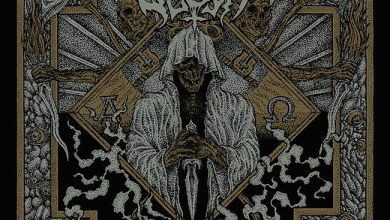 Photo of [CRÍTICAS] ULCER (POL) «Heading below» CD 2016 (Arachnophobia records)