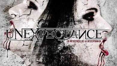 """Photo of [CRÍTICAS] UNEXPECTANCE (ESP) """"La metastasis de la desesperanza"""" CD 2016 (Autoeditado)"""