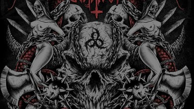 "Photo of [CRÍTICAS] WARFIST (POL) ""Metal to the bone"" CD 2016 (Godz ov war productions)"