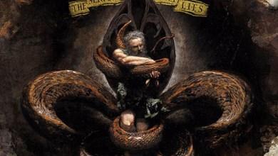 "Photo of [CRÍTICAS] CROWBAR (USA) ""The serpent only lies"" CD 2016 (SPV / Steamhammer)"