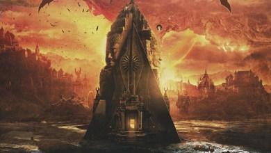 "Photo of [CRÍTICAS] BURN DOWN EDEN (DEU) ""Ruin of oblivion"" CD 2016 (Sliptrick records)"