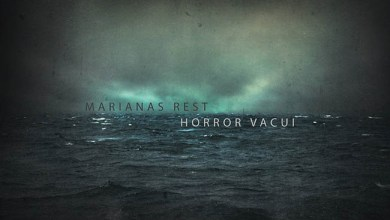 "Photo of [CRÍTICAS] MARIANAS REST (FIN) ""Horror vacui"" CD 2016 (Sliptrick records)"