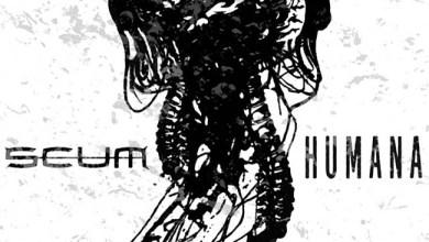 """Photo of [CRÍTICAS] SCUM (ITALIA) """"Humana"""" CD 2016 (Sliptrick Records)"""